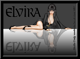 Elvira by VooDoo4u2nv