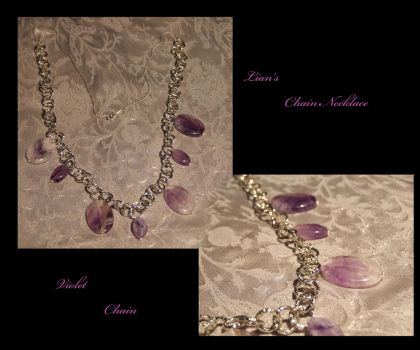 Violet Chain by Lian-Madcap