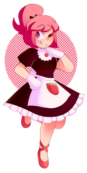 berry bab by pastry-the-meme