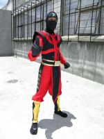 Ermac WIN by El-Saint