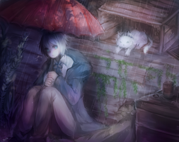 00:  rain by Neririn