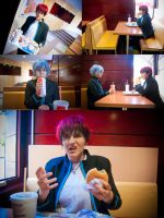 KnB - A invisible shadow by Hikari-Kanda
