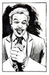 Cesar Romero - the Joker 1966 by B3NN3TT