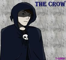Loonatix-the crow Rl by t-lider