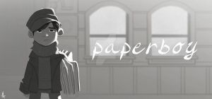 Paperboy by VannymancaN