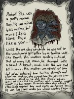 the Story of Robert Silc... by This-Shattered-Mind