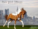 NY minute by JuneButterfly-stock