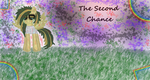 The Second Chance Cover - Tablet by Zonoya717