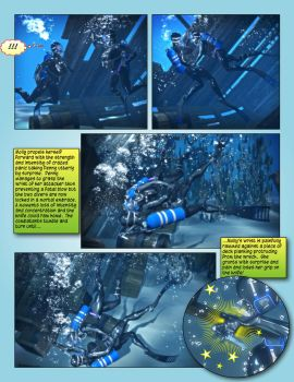 FY - Danger in the Depths - Page 17 by MollyFootman