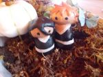 IchiRuki Figures (made by me ^o^) by KasumiKetchum