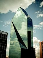 Dallas Skyscape 6 by malchai