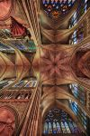 Metz Cathedral: Its above you by cprmay