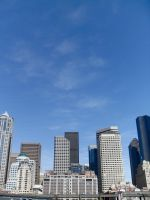 Seattle. by MegaPIG1o1