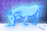 The Lost Patronus: Tribute to Snape by Caitybee