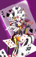 harlequin by ZombieEater01