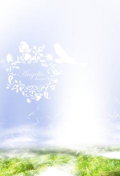 Angelic Designs Promo pic by goalie41