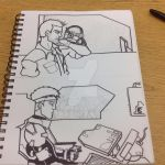 CWC: Do You Remember The Clone Wars? (WIP) by Dominic-Skirata-X