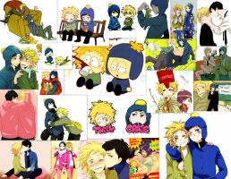 Craig Tweek Collage by zerrrrrobi
