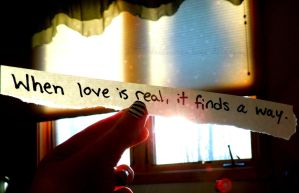 This love is real. by Just-A-DreamerXo