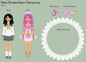 SM - Nalini Reference Sheet by porcelian-doll