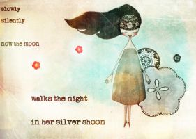 slowly silently now the moon by mari-kris