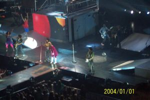 Jonas Brothers Concert 5 by jb4ever1