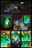 Pulling Weeds page 7 by CorrosiveFool