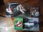 Ghostbusters Photos And DVDs by OtakuDude83