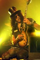 Slash 3 by Sound-Capture-Photos