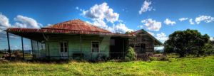 Home Sweet Home by photorealm