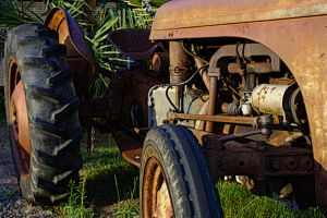Tractor by NathanWhite
