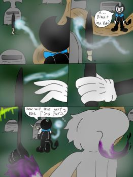 The Curse of the Black Ink .:Pg 45:. by ShinySmeargle