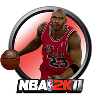 NBA 2K11 by xBattleFreakx