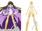 Pandora Hearts-The Abyss Base by TFAfangirl14