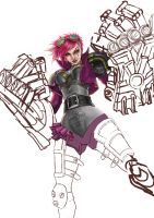 VI by My-Sin-Is-You