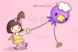Poor Drifloon by Shattered-Earth