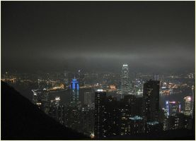 HKBN by mauromago