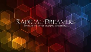 Radical-Dreamers... Business Cards [Front] by TodesBrot