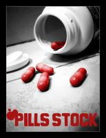 Pills stockpics by foley-resources