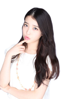 IU Render by Know-chan