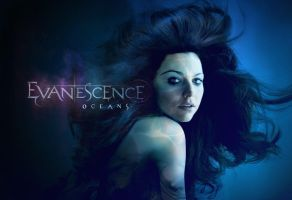 Evanescence by lizabecker