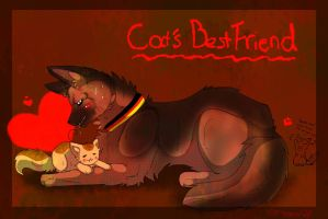 Hetalia: Cat's BestFriend by ShootingStar2552
