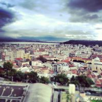 cagliari - sardegna - italy by engybells92