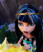 MH: Just Miss Cleo by Mistralla