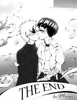 Something About Us 38 - THE END - by la-Monge