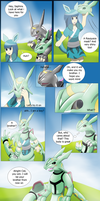 Comission: Rayquaza TF TG by Avianine