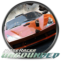 Ridge Racer Unbounded (2) by Solobrus22