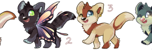 Offer adopts set Closed by Skritnaja