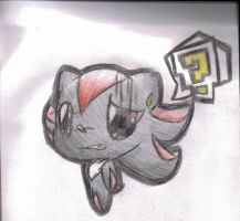 Shadow chibiiii by chemical-cup-cake