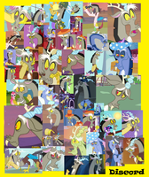 Discord Collage by sonicgirl1997